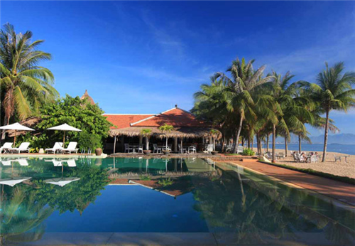 3 Nights at Evason Ana Mandara Nha Trang, 2 Rounds of Golf