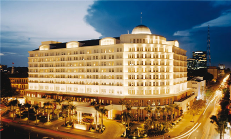 4 Nights at 5 star Park Hyatt Saigon Hotel, 3 Rounds