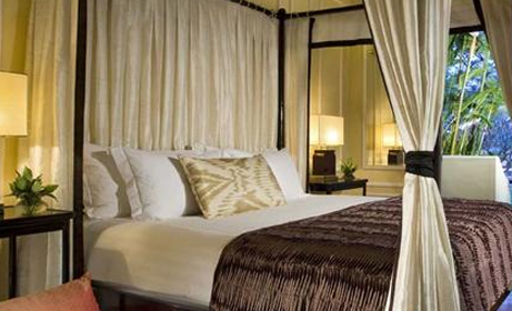 3 Nights at Raffles Grand Hotel Siem Reap and 2 Rounds of Golf