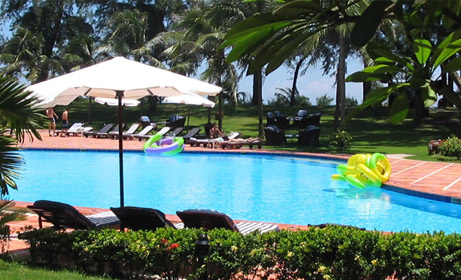 7 Day Dalat and Nha Trang Golf Week